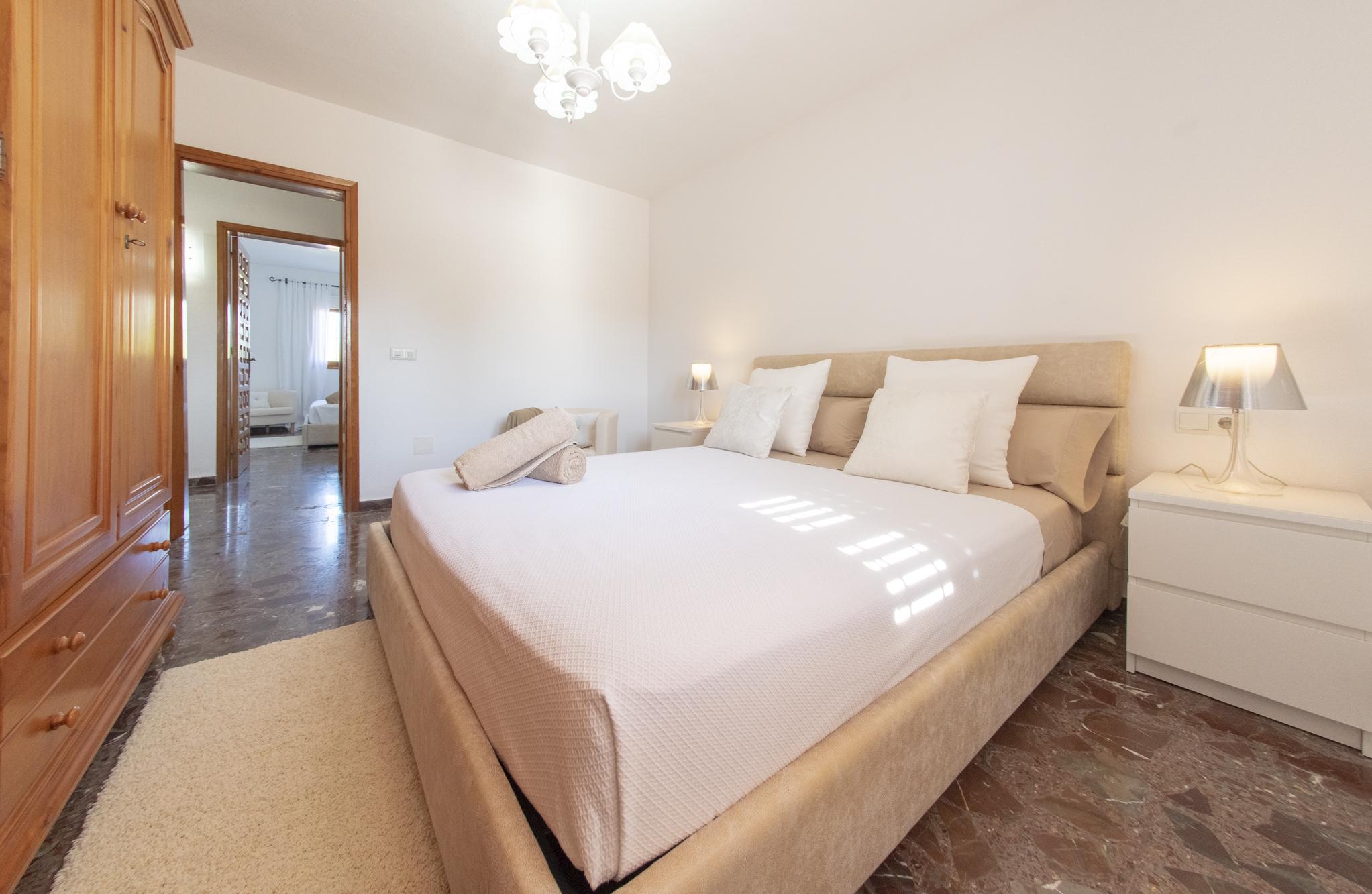 Apartment Villa Can Americano  piscina  Wi-Fi photo 20283976