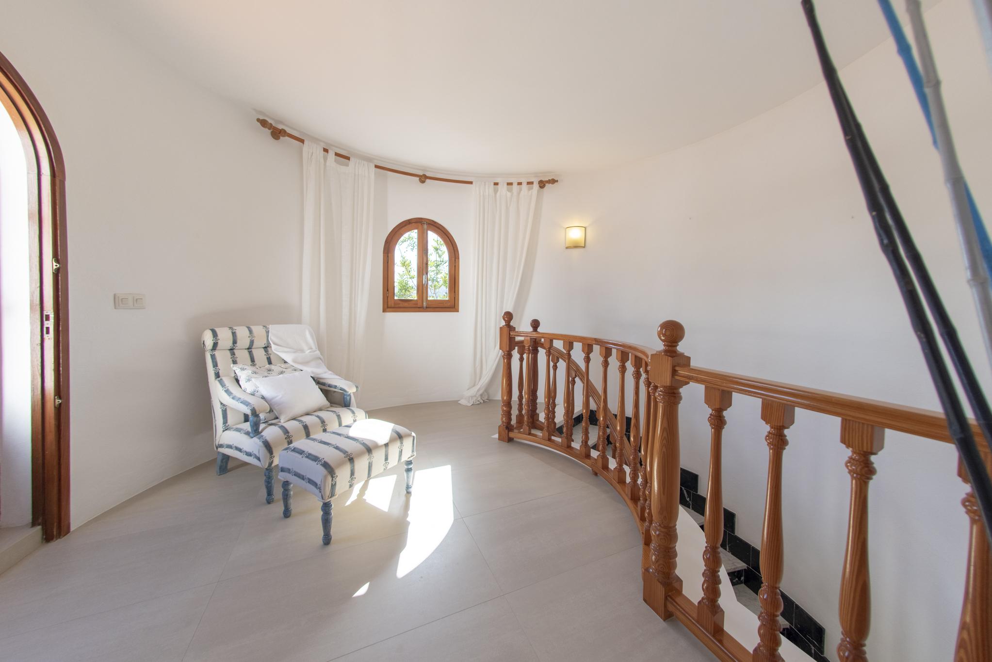 Apartment Villa Can Americano  piscina  Wi-Fi photo 20394174