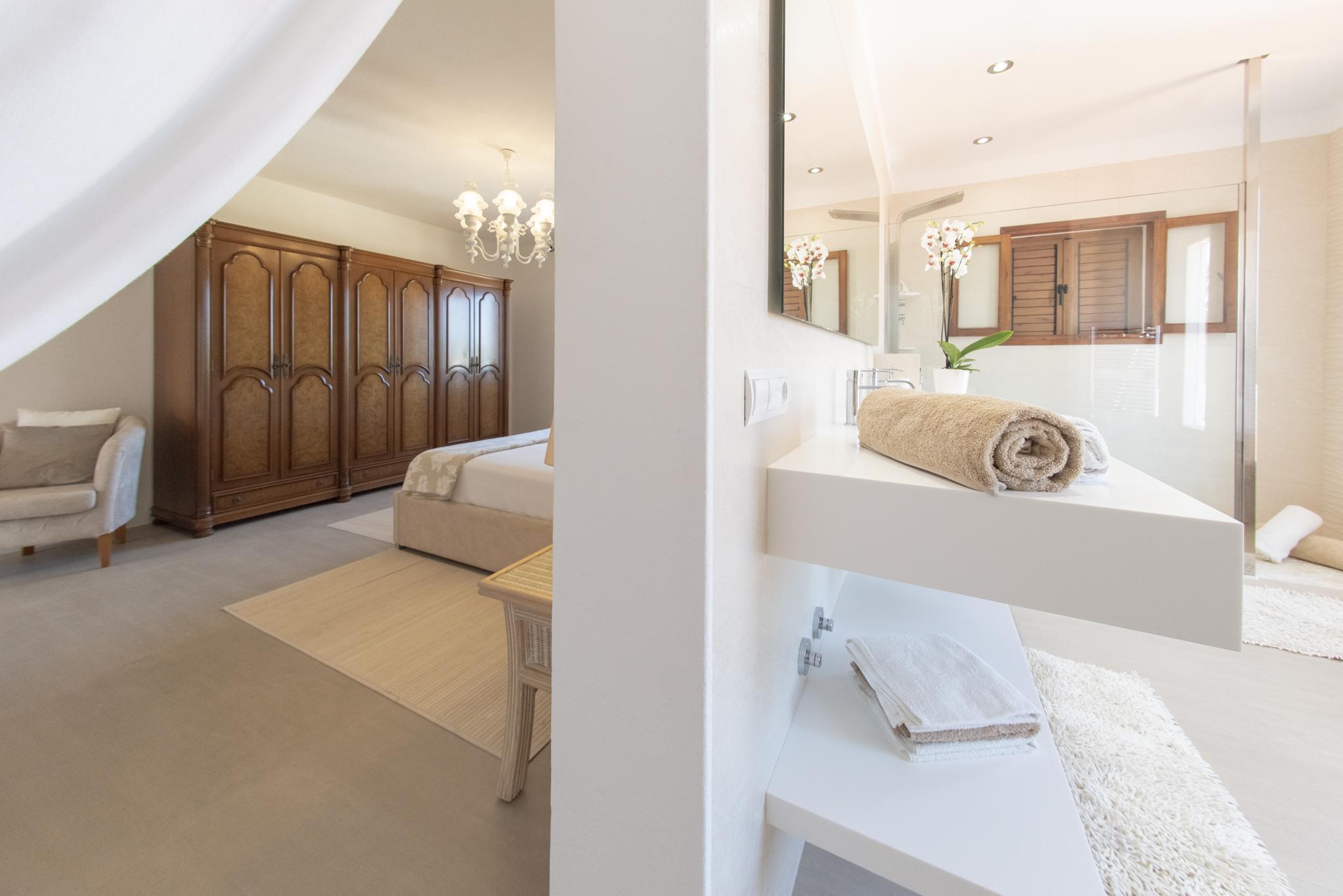 Apartment Villa Can Americano  piscina  Wi-Fi photo 20283984