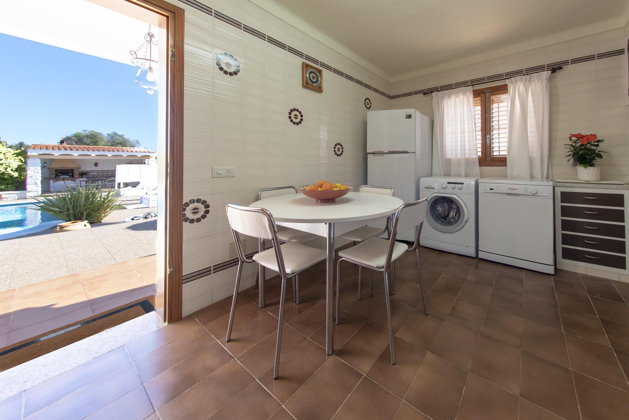 Apartment Villa Can Americano  piscina  Wi-Fi photo 20146730