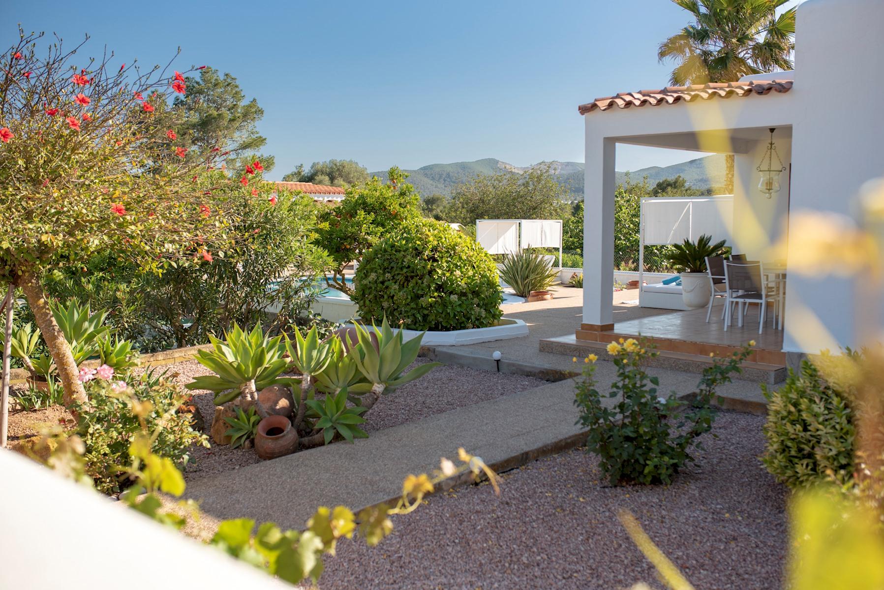Villa Can Americano, piscina, Wi-Fi photo 20283962