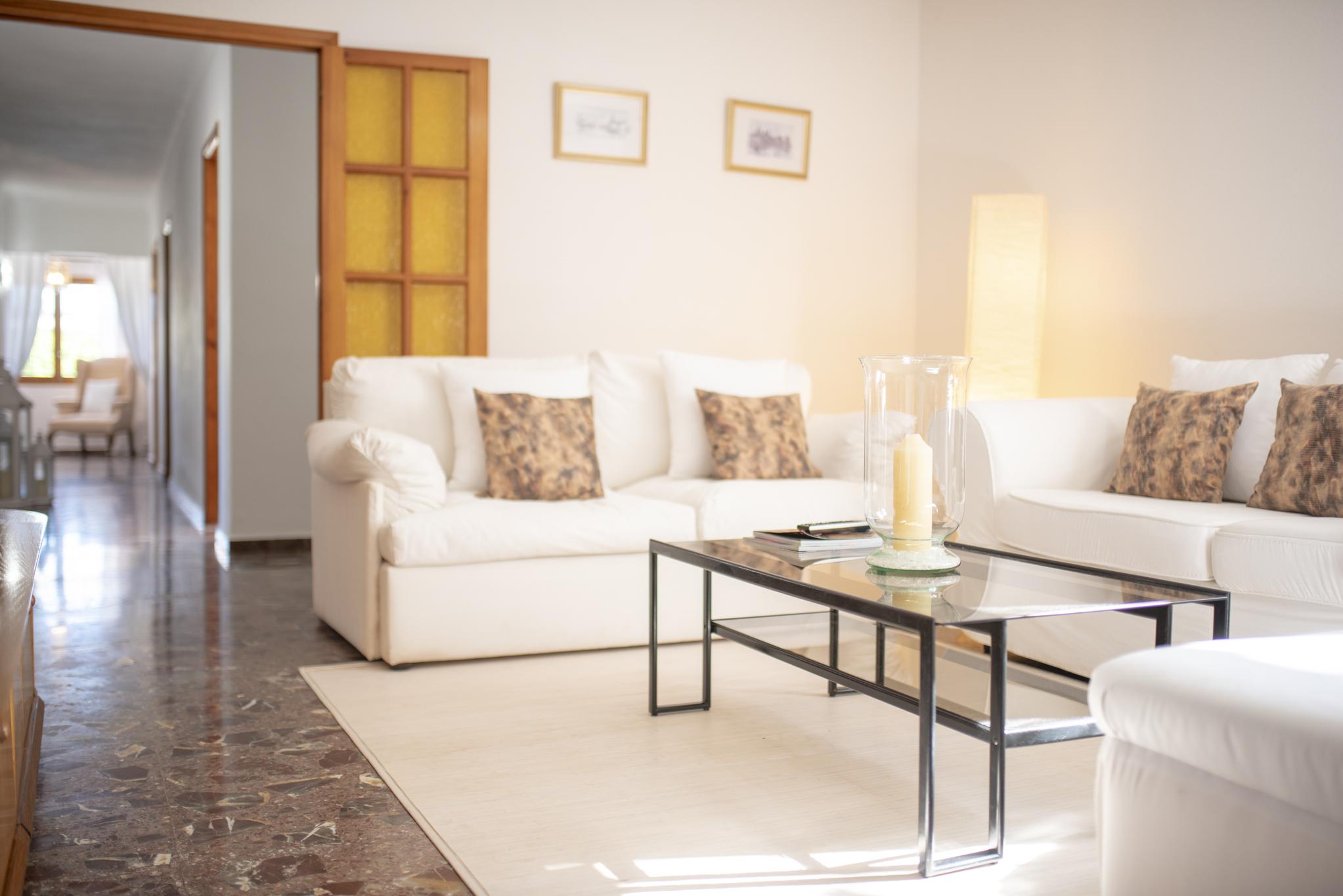 Apartment Villa Can Americano  piscina  Wi-Fi photo 20283968