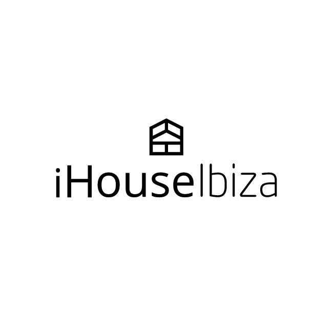 iHouseibiza Logo Agencia de alquiler vacacional